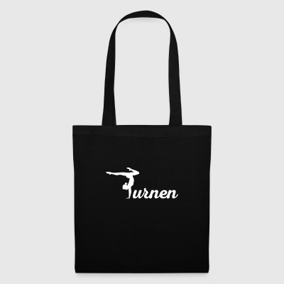 Gift for gymnasts - Tote Bag