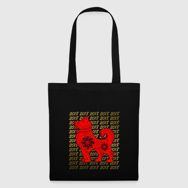 Chinese New Year 2018 - Tote Bag
