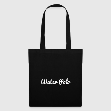 Water Polo - Water Polo - Tote Bag
