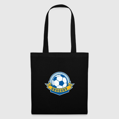 Uruguay No 1 Soccer Team Football Gift - Tote Bag