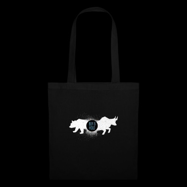 Buy and Hold Stock Market Stock Trading Stock - Tote Bag
