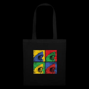 requin - Tote Bag