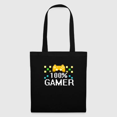 100% Gamer - Mulepose