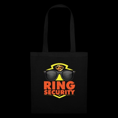 Ring Security - Tote Bag