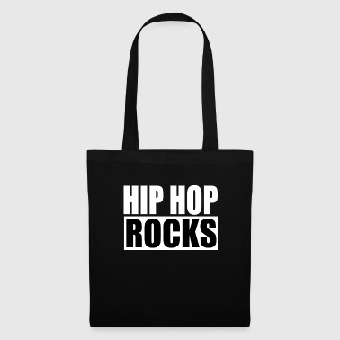 Rocks Hip Hop - Tote Bag
