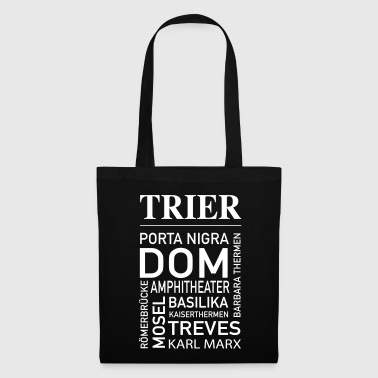 attractions de souvenirs Trèves - Tote Bag
