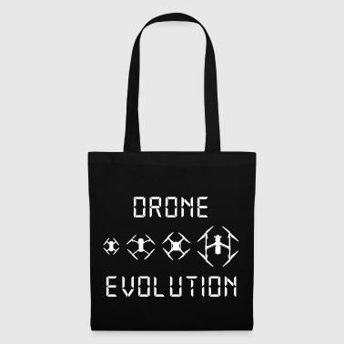 Drone Evolution Print For Pilots