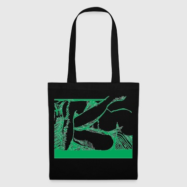 naked3 - Tote Bag