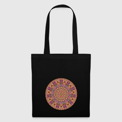 collection Mandala - Tote Bag