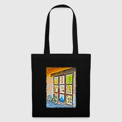 Street Art Annecy - Tote Bag