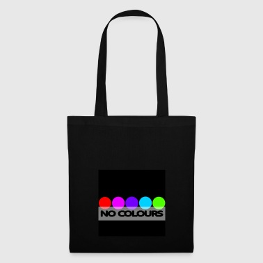 no_colours_20 - Bolsa de tela