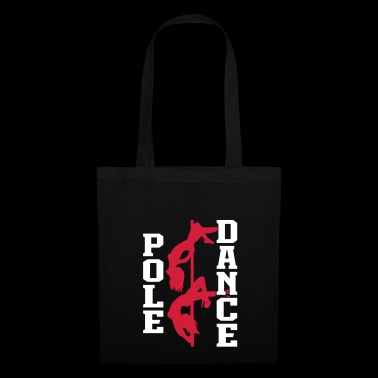 Pole Dance - Tote Bag