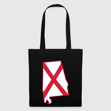 Alabama - Tote Bag