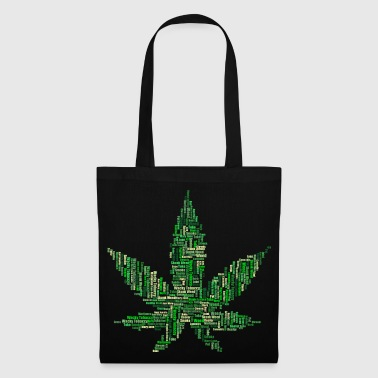 Weed Names - Tote Bag