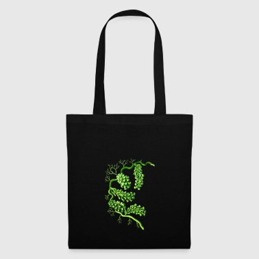 algue - Tote Bag