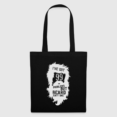 Mais une barbe - barbe - Tote Bag