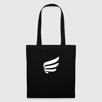 Right wing with 4 springs - Tote Bag