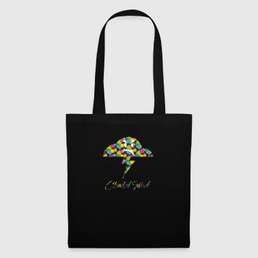 CM1-ECLABOUSSURE - Tote Bag