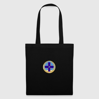 Zen / Christian Church Logo - Tote Bag