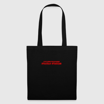 CUT - Tote Bag