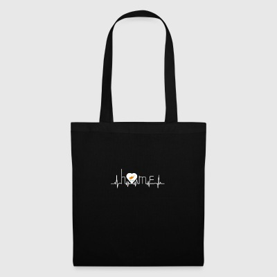 i love home home Cyprus - Tote Bag