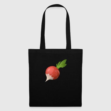 Delicious radishes - Tote Bag