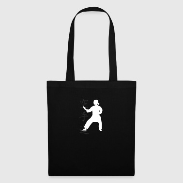 Karate Japanese - Tote Bag