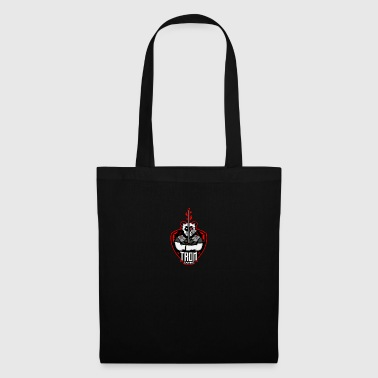 Tron Gaming Logo Transparent - Tote Bag