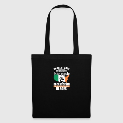 irish heros - Tote Bag