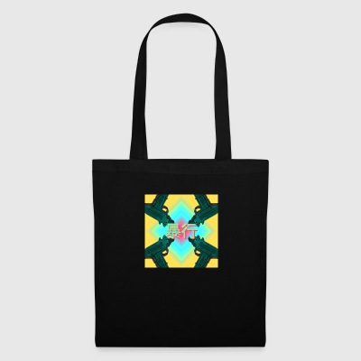 Assault - Tote Bag