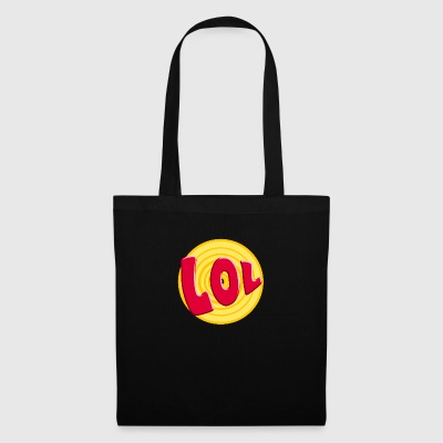 LOL - Tote Bag