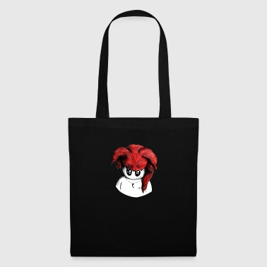 chaman Rouge - Tote Bag
