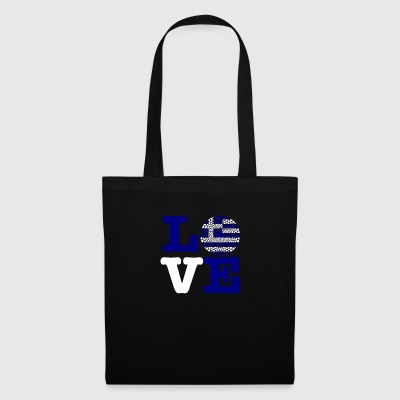 GREECE HEART - Tote Bag