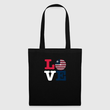 LIBERIA HEART - Tote Bag