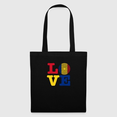 ROMANIA HEART - Tote Bag