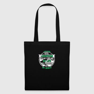 Logistical profession - Tote Bag