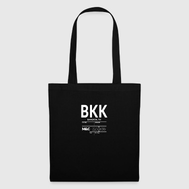 Aéroport de Bangkok - Tote Bag