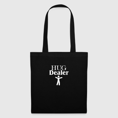 Hug dealer is available here - Stoffbeutel