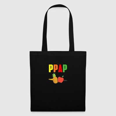 stylo pomme ananas stylo stylo pomme PinePineapple - Tote Bag
