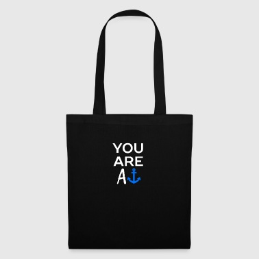 You are - Tote Bag