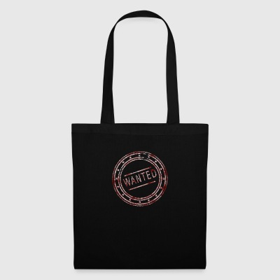 Wanted - Les annulations - Tote Bag