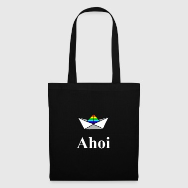 Pride ship - Tote Bag