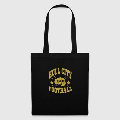 Hull City Fan - Tote Bag