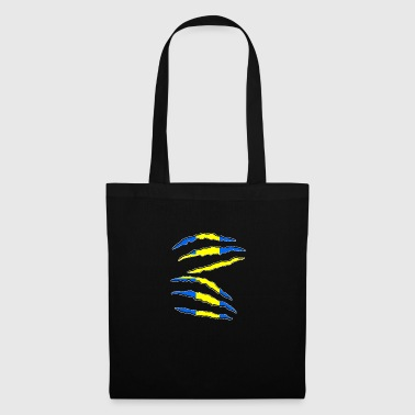 Clawed Sweden - Tote Bag