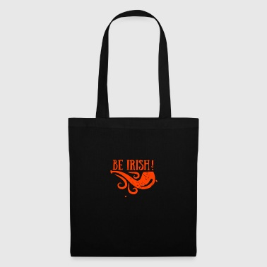 BE IRISH - Tote Bag