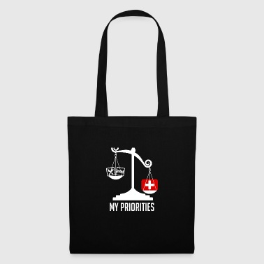 Swiss National Day - Tote Bag