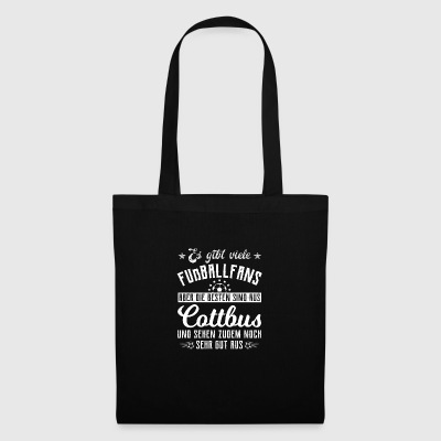 Football T-Shirt - Cottbus Gift - Tote Bag