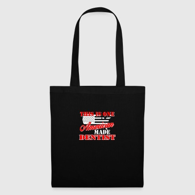 this is one dentist - Tote Bag