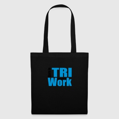 Triathlon - Tote Bag