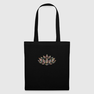YOGA POSITIVE LIFE COLLECTION - Stoffbeutel